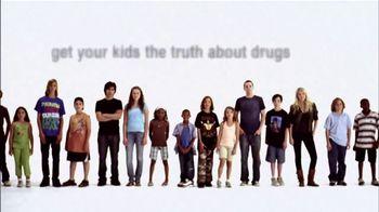 Foundation for a Drug-Free World TV Spot, 'Teenage Statistics' - Thumbnail 10