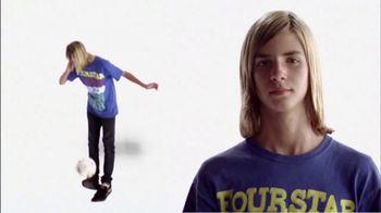 Foundation for a Drug-Free World TV Spot, 'Teenage Statistics' - Thumbnail 4