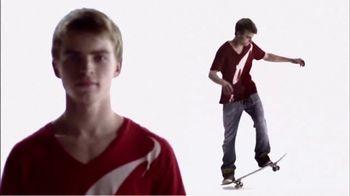 Foundation for a Drug-Free World TV Spot, 'Teenage Statistics' - Thumbnail 6