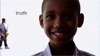 Foundation for a Drug-Free World TV Spot, 'Teenage Statistics' - Thumbnail 7