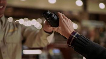 Cabela's Christmas Sale TV Spot, 'Rifle, Ammo and Gun Cases' - Thumbnail 3