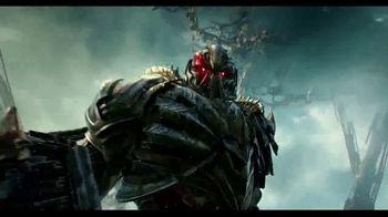Transformers: The Last Knight - Alternate Trailer 77