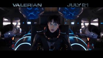 Valerian and the City of a Thousand Planets - Alternate Trailer 9