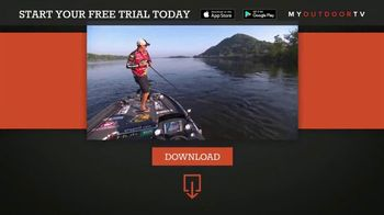 MyOutdoorTV.com TV Spot, 'Hard to Beat' - Thumbnail 6