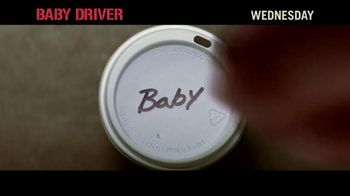 Baby Driver - Alternate Trailer 23