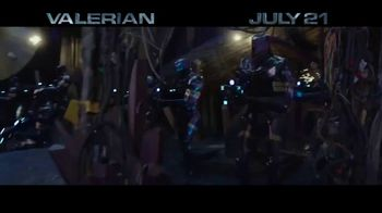 Valerian and the City of a Thousand Planets - Alternate Trailer 8