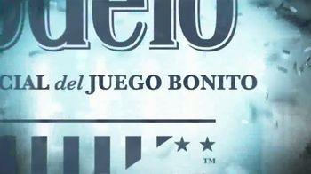 Modelo TV Spot, 'Luchando por el juego bonito' con Omar Gonzalez [Spanish] - Thumbnail 7