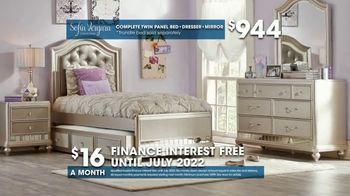 Rooms to Go Kids TV Spot, 'Hot Buy: Sofia Vergara Kids Bedroom' - Thumbnail 2