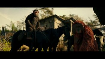 War for the Planet of the Apes - Alternate Trailer 17