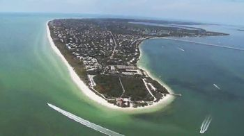 The Beaches of Fort Myers and Sanibel TV Spot, 'National Seashell Day' - Thumbnail 1
