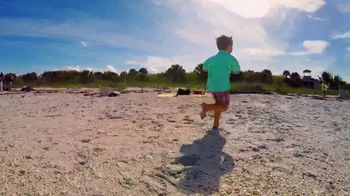 The Beaches of Fort Myers and Sanibel TV Spot, 'National Seashell Day' - Thumbnail 3