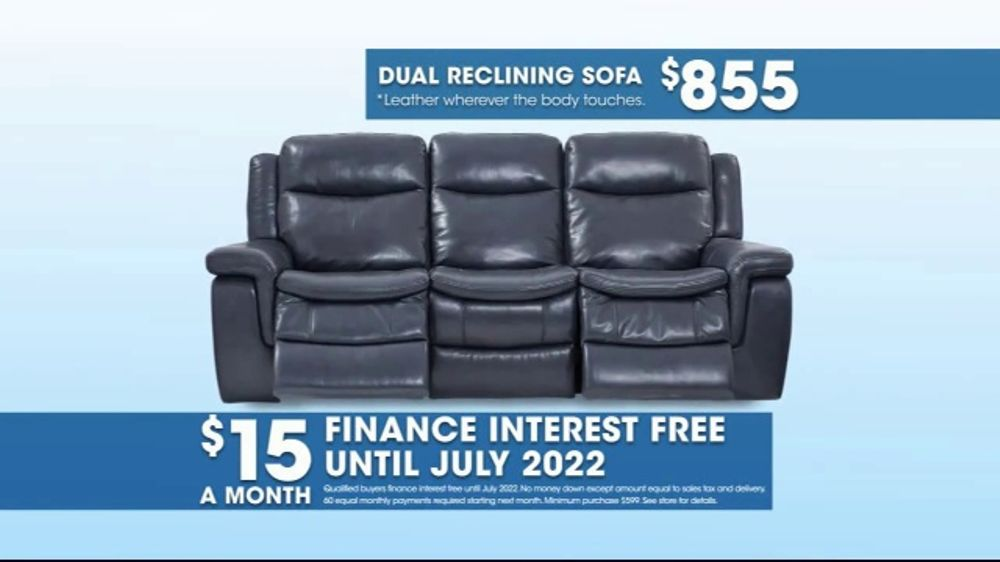 Superb Rooms To Go Tv Commercial Hot Buy Dual Reclining Sofa Video Ibusinesslaw Wood Chair Design Ideas Ibusinesslaworg