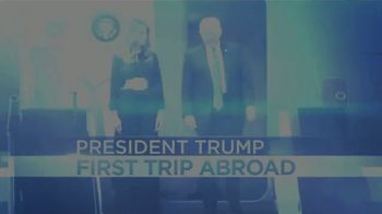 America First Policies TV Spot, 'Safe Again' - Thumbnail 1