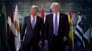 America First Policies TV Spot, 'Safe Again' - Thumbnail 9