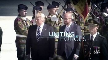 America First Policies TV Spot, 'Safe Again'
