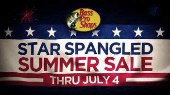 Bass Pro Shops Star Spangled Summer Sale TV Spot, 'Tunnel Tent' - Thumbnail 6