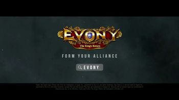 Evony: The King's Return TV Spot, 'Battle Plan' Feat. Jeffrey Dean Morgan - Thumbnail 9