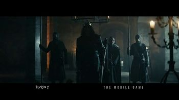 Evony: The King's Return TV Spot, 'Battle Plan' Feat. Jeffrey Dean Morgan - Thumbnail 3
