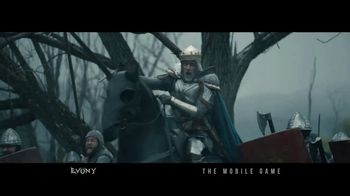 Evony: The King's Return TV Spot, 'Battle Plan' Feat. Jeffrey Dean Morgan - 1497 commercial airings