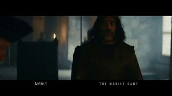 Evony: The King's Return TV Spot, 'Battle Plan' Feat. Jeffrey Dean Morgan - Thumbnail 5