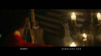 Evony: The King's Return TV Spot, 'Battle Plan' Feat. Jeffrey Dean Morgan - Thumbnail 7