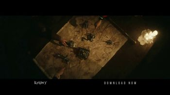 Evony: The King's Return TV Spot, 'Battle Plan' Feat. Jeffrey Dean Morgan - Thumbnail 8