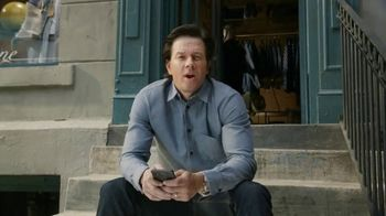 AT&T Unlimited Choice TV Spot, 'More Than Data' Featuring Mark Wahlberg - Thumbnail 1