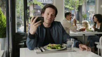 AT&T Unlimited Choice TV Spot, 'More Than Data' Featuring Mark Wahlberg - Thumbnail 5
