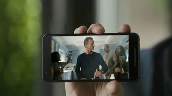 AT&T Unlimited Choice TV Spot, 'More Than Data' Featuring Mark Wahlberg - Thumbnail 6