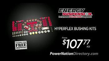 PowerNation Directory TV Spot, 'Flywheel, Cylinder Head and Bushing Kit' - Thumbnail 6