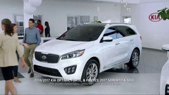 Kia Summer's on Us Sales Event TV Spot, 'Celebrate Freedom' [T2] - Thumbnail 5