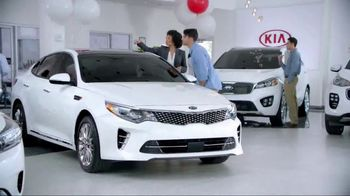 Kia Summer's on Us Sales Event TV Spot, 'Celebrate Freedom' [T2] - Thumbnail 6