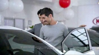 Kia Summer's on Us Sales Event TV Spot, 'Celebrate Freedom' [T2] - Thumbnail 7