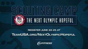Team USA TV Spot, 'Scouting Camp: The Next Olympic Hopeful' - Thumbnail 10