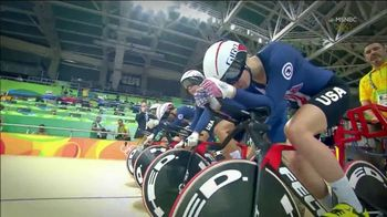 Team USA TV Spot, 'Scouting Camp: The Next Olympic Hopeful' - Thumbnail 2