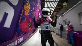 Team USA TV Spot, 'Scouting Camp: The Next Olympic Hopeful' - Thumbnail 6