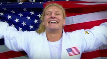 Team USA TV Spot, 'Scouting Camp: The Next Olympic Hopeful' - Thumbnail 9
