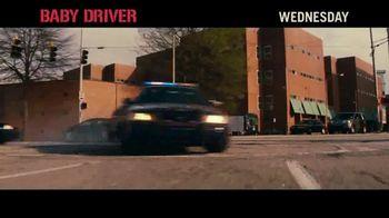 Baby Driver - Alternate Trailer 24