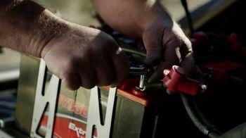 Odyssey Battery TV Spot, 'Extreme Power' - Thumbnail 2