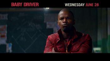 Baby Driver - Alternate Trailer 11