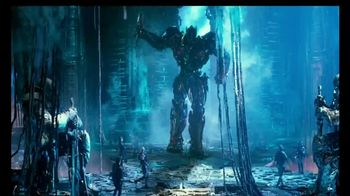 Transformers: The Last Knight - Alternate Trailer 59