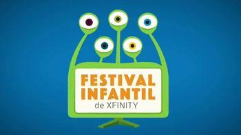 XFINITY Latino TV Spot, '2017 Festival Infantil de XFINITY' [Spanish] - Thumbnail 3