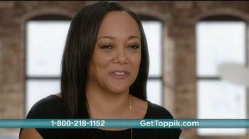 Toppik TV Spot, 'Full Hair Instantly: Women'