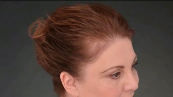 Toppik TV Spot, 'Full Hair Instantly: Women' - Thumbnail 1