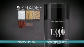 Toppik TV Spot, 'Full Hair Instantly: Women' - Thumbnail 5