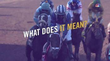 Breeders' Cup Challenge Series TV Spot, 'It Just Means More' Ft Bob Baffert