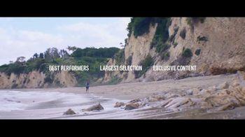 Audible.com TV Spot, 'Troubled Waters' - Thumbnail 9