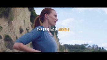 Audible.com TV Spot, 'Troubled Waters' - Thumbnail 8