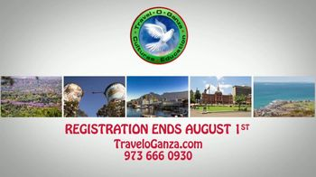 Travel-O-Ganza TV Spot, 'South Africa' - Thumbnail 5
