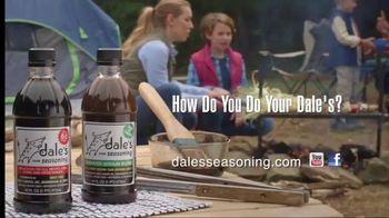 Dale's Seasoning TV Spot, 'Legendary Taste' - Thumbnail 9